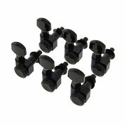 Schaller F-Series Locking Tuners 6L BC