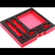 Thon Inlay 2/2 Shure QLXD/ULXD
