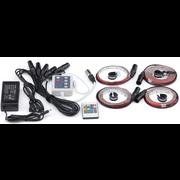 Drumlite DL-K1S Full Kit Single