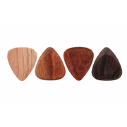 Timber Tones Acoustic Four Pack Tin