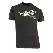 Thomann T-Shirt Paradise City M