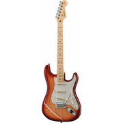 Fender AM Pro Strat Ash MN SSB