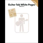 Hal Leonard Guitar Tab White Pages 4