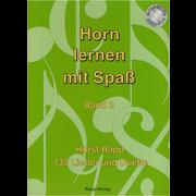 Horst Rapp Verlag Horn Lernen mit Spaß Vol.2