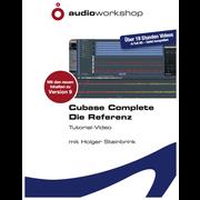 Audio Workshop Cubase Complete