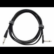 Rockboard Flat Lead Cable 300cm S/A blk