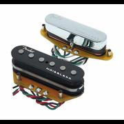 Fender Noiseless Gen4 Telecaster Set