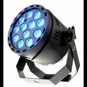 Fun Generation LED Pot 12x1W QCL RGB WW 15°