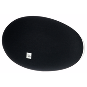 the box Oval 6 Black