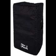 the box pro DSP 112 Cover