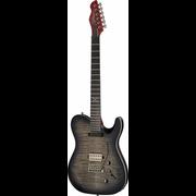 Chapman Guitars ML3 Bea Rabea Massaad Smoke