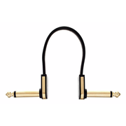 EBS PG-10 Flat Patch Cable Gold