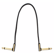 EBS PG-28 Flat Patch Cable Gold
