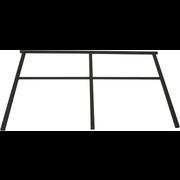 """Mott Handrails 2m """"new"""" Black"""