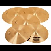 Sabian HHX Legacy Exclusive Set