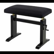 Klavierbänke Niederrhein Mod. 60 Piano Bench BK mat