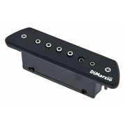 DiMarzio The Black Angel DP 234