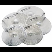 Millenium Still Series Cymbal Set