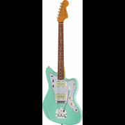 Fender CLSC 60s Jazzmaster LAQ PF SFG