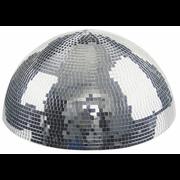 Showtec Half Mirror Ball 30cm