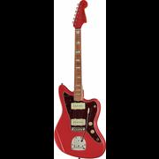 Fender 60TH Jazzmaster PF FRD
