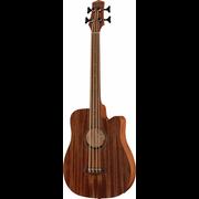 Gold Tone Micro Bass 25 Fretless w/Bag