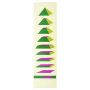 Jockomo Pyramid GYP Sticker