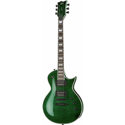 ESP LTD EC-1000 See Thru Green
