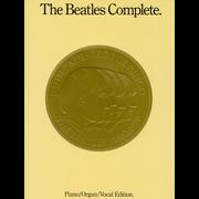 Hal Leonard The Beatles Complete Piano