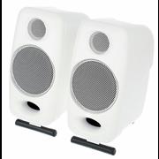 IK Multimedia iLoud Micro Mon. White Edition