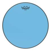 """Remo 14"""" Emperor Colortone Blue"""