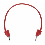 Tiptop Audio Stackcable Red 30 cm