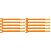 Stairville CS-230 Orange Cable Strap 230
