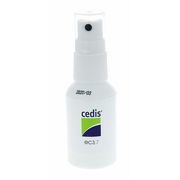 InEar cedis cleaning spray