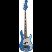 Harley Benton Enhanced MP-4EB Lake Blue