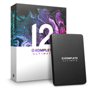 Native Instruments Komplete 12 Ultimate UPG 2