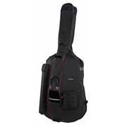 Gewa Prestige Rolly Bass Bag 3/4