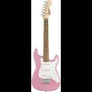 Fender Squier Mini Strat V2 Pink IL