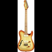 Chapman Guitars ML3 Trad. Semi-Hollow VHB