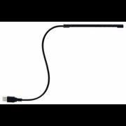 ADJ USB gooseneck light