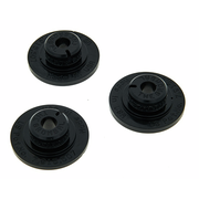 The Grombal Cymbal Protector Black
