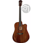 Harley Benton CLD-40SM-CE SolidWood