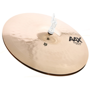 "Sabian 14"" AAX Medium Hi-Hat"