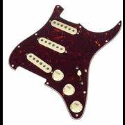 Fender Pre-Wired ST Pickguard 50