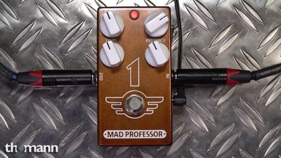 Mad Professor 1 Distortion