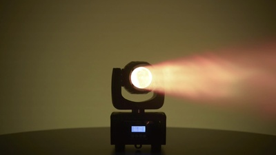 Varytec LED Easy Move Micro Beam RGBW