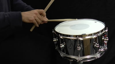 Drum Workshop 14x6,5 Performance Stahl Snare Drum