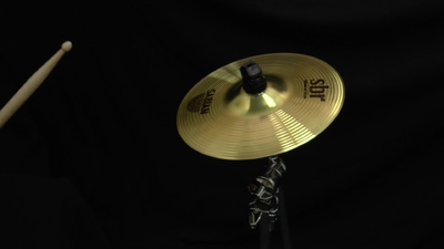 Sabian 10 SBR Splash