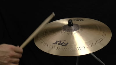 Sabian 21 FRX Ride