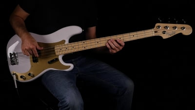 Fender American Original 50 Precision Bass
